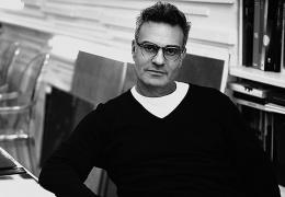 Маурицио Лай | дизайнер
