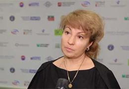 Татьяна Репина | ФСКМБ