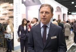 Виктор Осетский | Kerama Marazzi