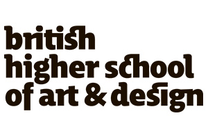 British higher school art and design