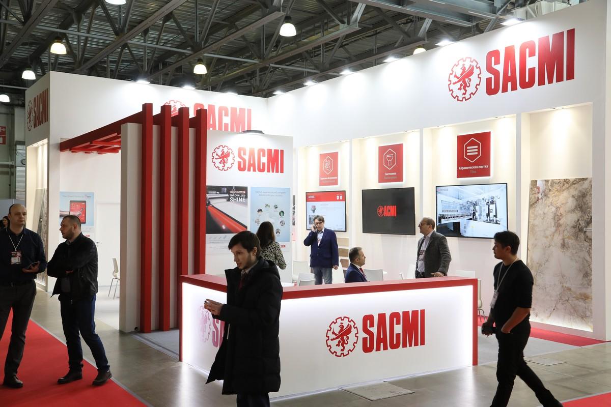 Batimat russia the exhibition