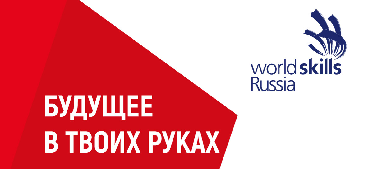 WorldSkills Russia training and competitions