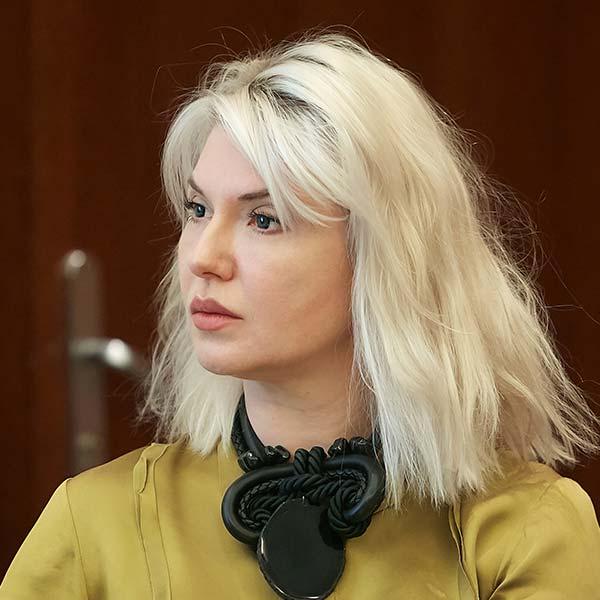Виктория Киорсак