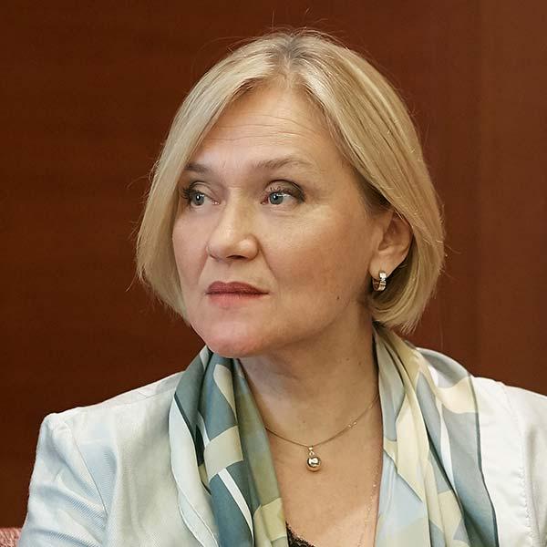 Лариса Маливанова