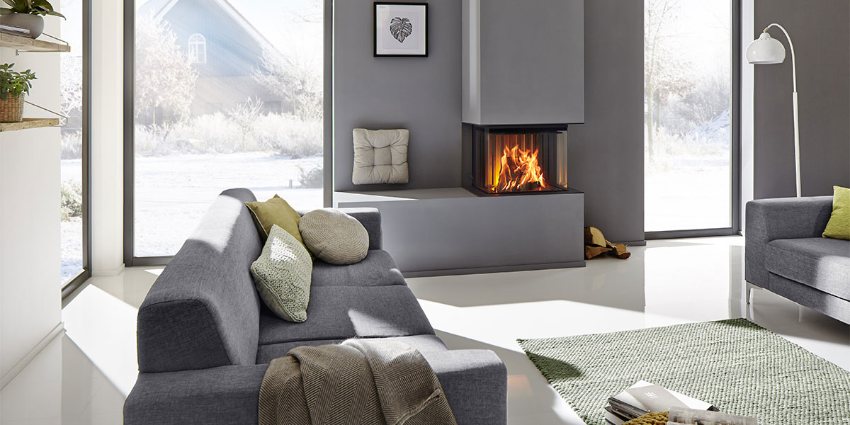 Flammen GmbH Knows Everything about Fireplaces