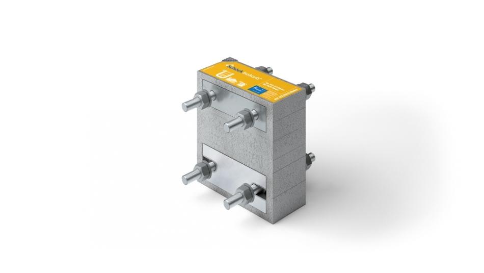 Schöck Isokorb® тип KST сталь-сталь