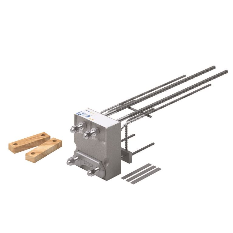 Schöck Isokorb® тип KS сталь-бетон