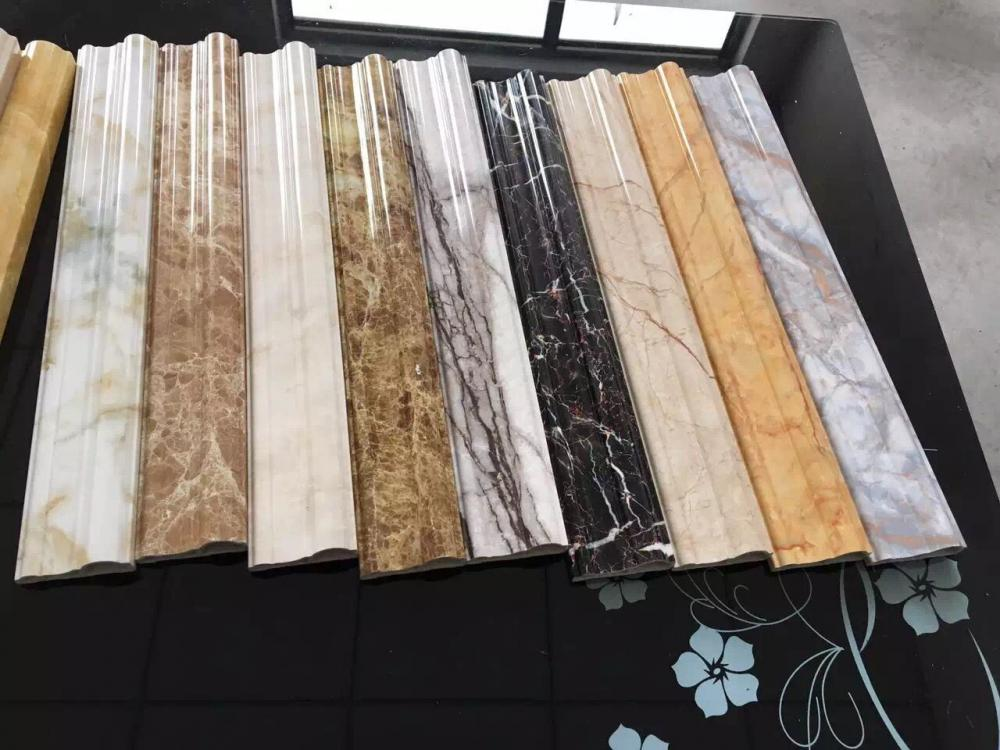 PVC marble heat transfer films 2