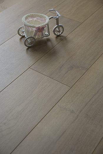 E6003 Oak laminated flooring