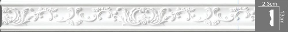 Carving Panel Mouldings