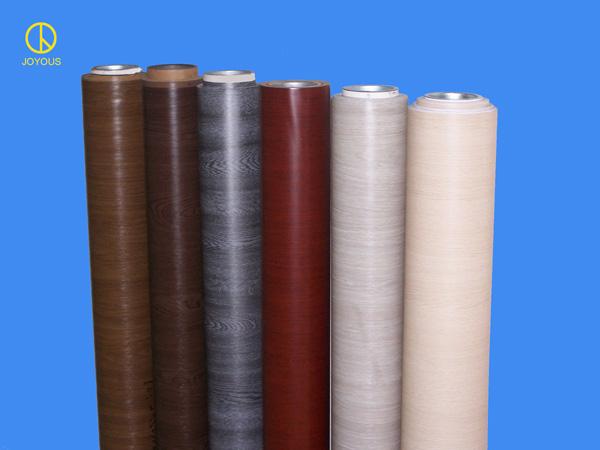 PVC SAMPLE ROLL