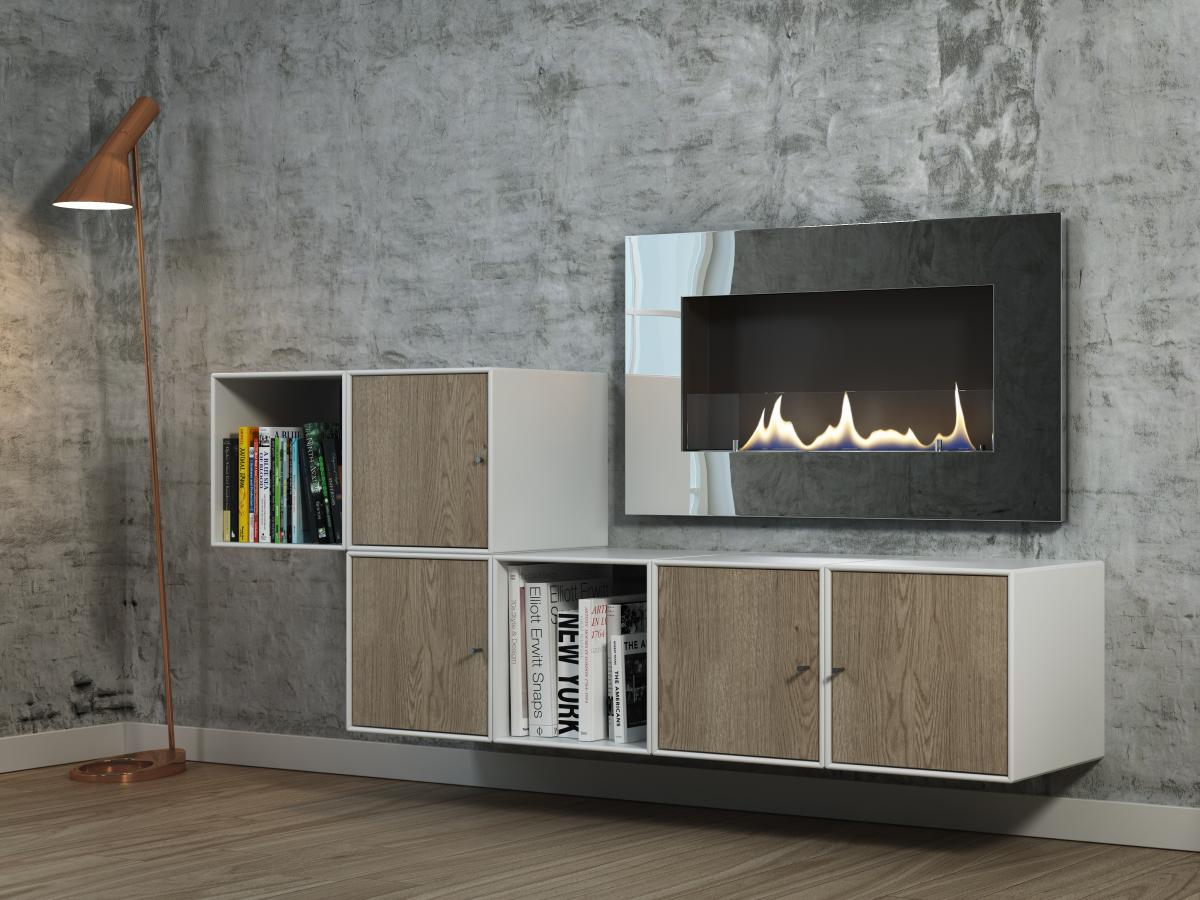 Oxford 600 by Ebios Fire