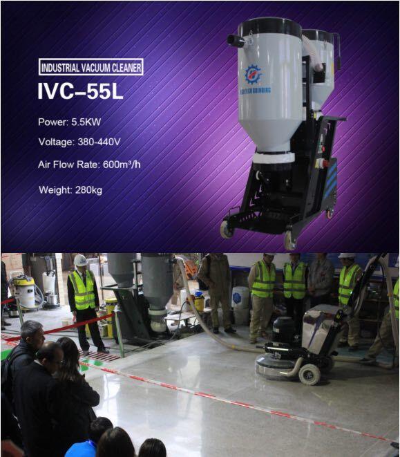 vacuum  cleaner IVC-55L