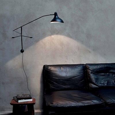 настенный светильник MANTIS BS2 mini, новинка, коллекция MANTIS (by Bernard Schottlander)