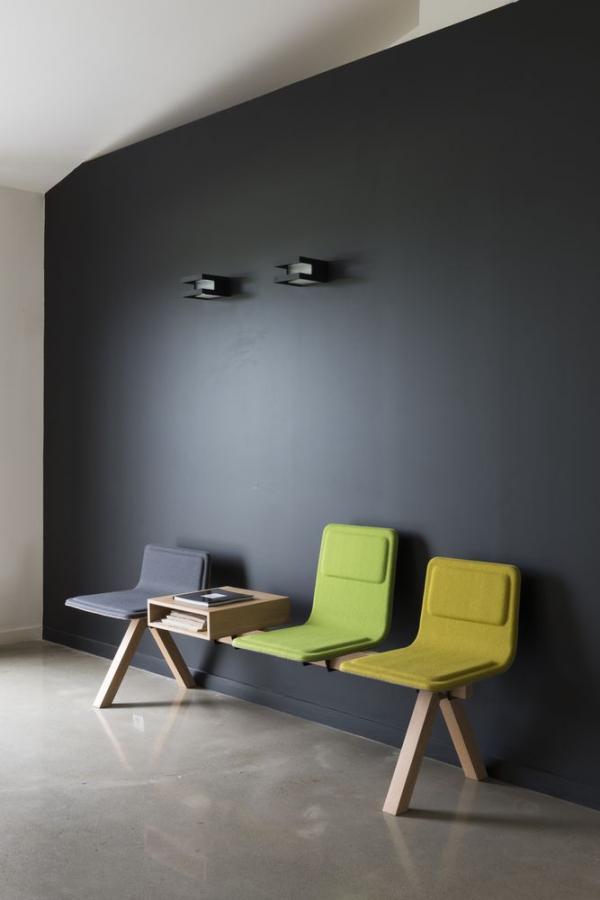 стулья ALKI (Франция)