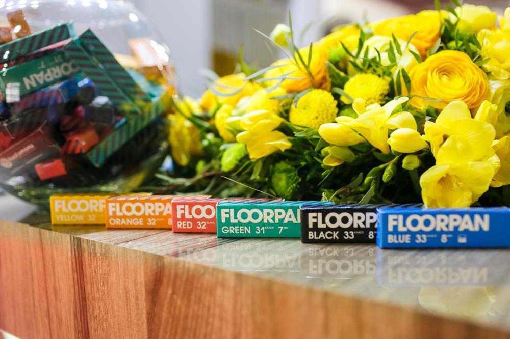 Floorpan