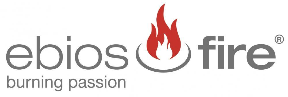 Биокамины Ebios Fire