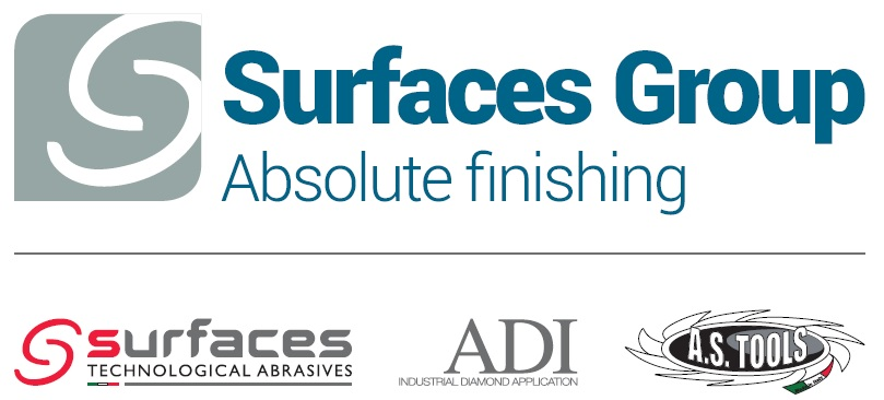Surfaces Group abrasives and diamond tools